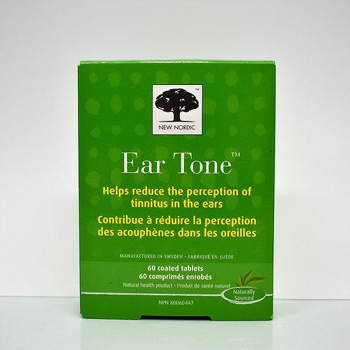 New Nordic Ear Tone+
