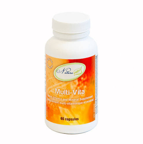 Ideal Protein Natura Multi-Vita