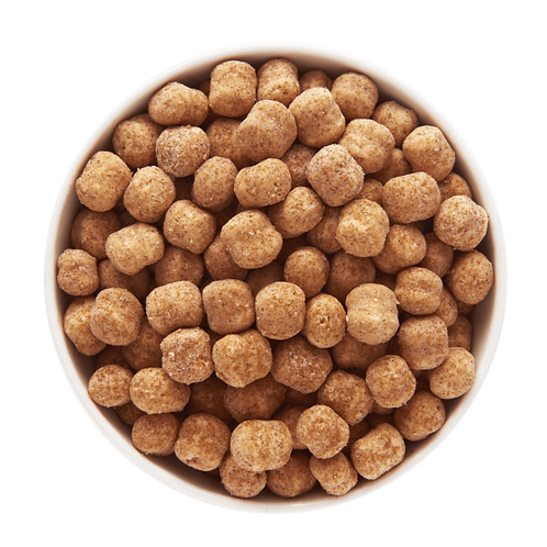 Ideal Protein Apple Cinnamon Puffs