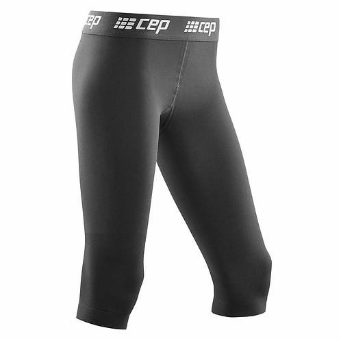 Ski compression 3/4 Base tights
