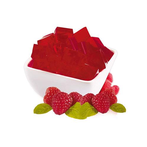 Ideal Protein Raspberry Gelatin Mix