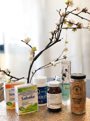 Which Allergy Medication should I take?