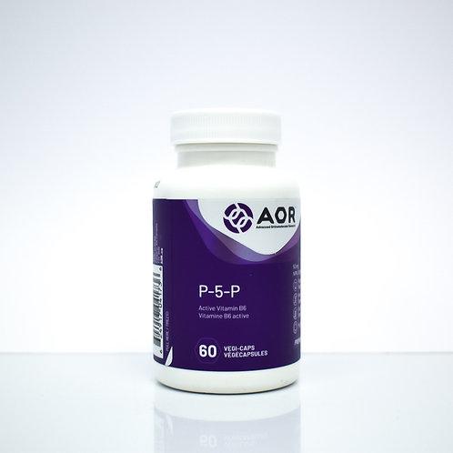 AOR P-5-P Vitamin B6