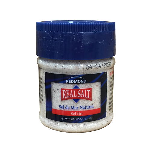 Ideal Protein Sea Salt