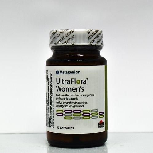 Metagenics UltraFlora Women's Probiotic