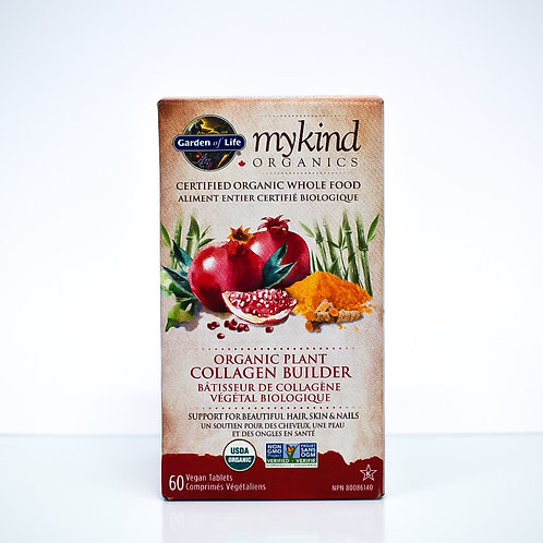 Mykind Organics Vegan Plant Collagen Builder