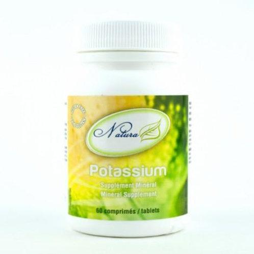 Ideal Protein Potassium