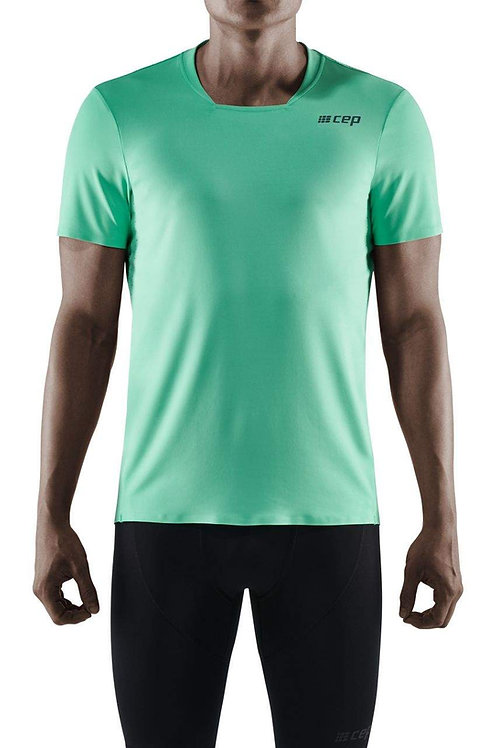 Run Shirt Short Sleeve