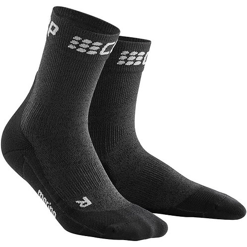 Winter Compression Short Socks