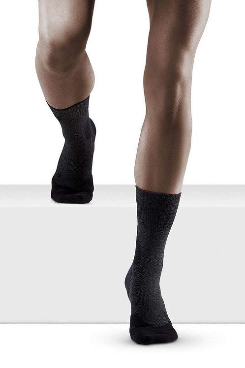 Hiking Merino Mid Cut Socks