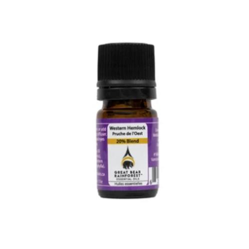 Great Bear Essential Oils - Western Hemlock