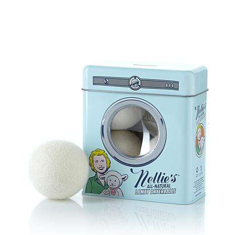 All Natural Lamby Dryer Balls