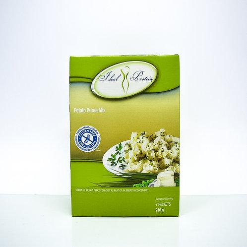 Ideal Protein Potato Puree Mix