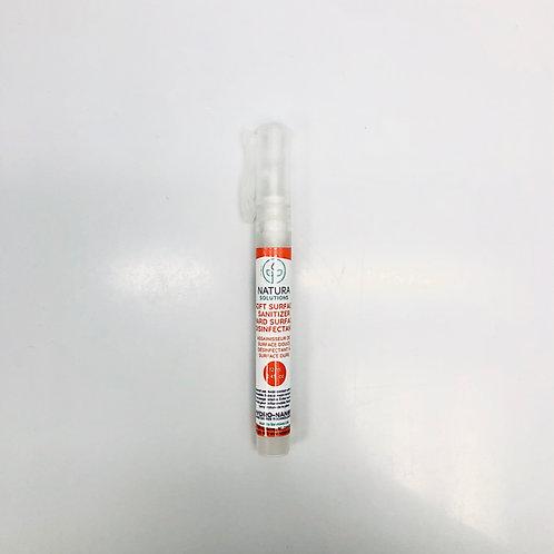 Natura Surface Disinfectant Pen Spray