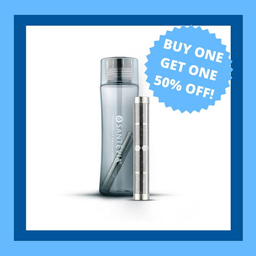 Santevia Recovery Alkaline Water Filter