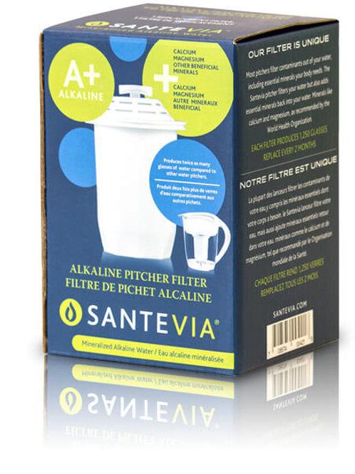 Alkaline Water Pitcher Filter (Single)