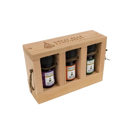Great Bear Essential Oils - Gift Set