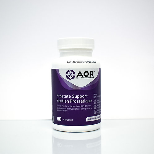 AOR Prostate Support