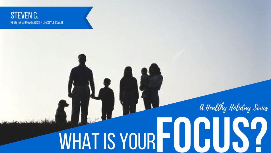 What's Your Holiday Focus