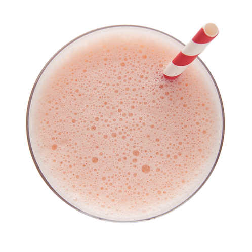 Ideal Protein Strawberry Banana Shake
