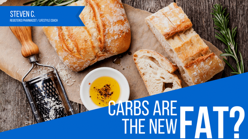 Carb is the New Fat?