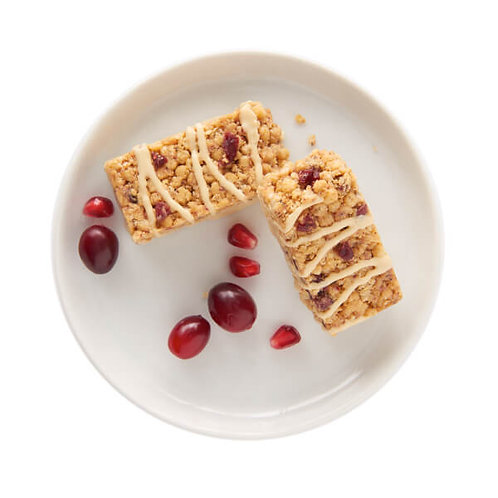 Ideal Protein Cranberry Pomegranate Protein Bar