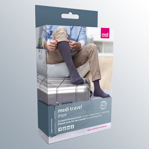 MEDI Travel Men Compression Socks