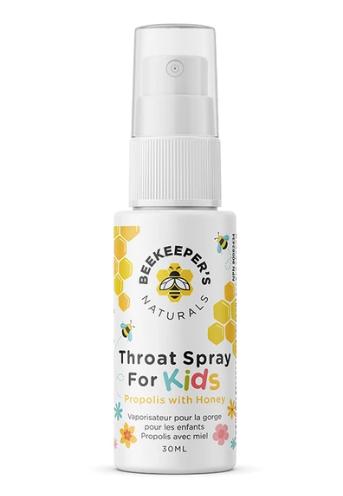 Beekeeper's Throat Spray for Kids
