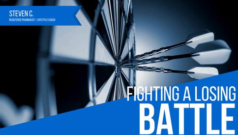 Fighting a Losing Battle?