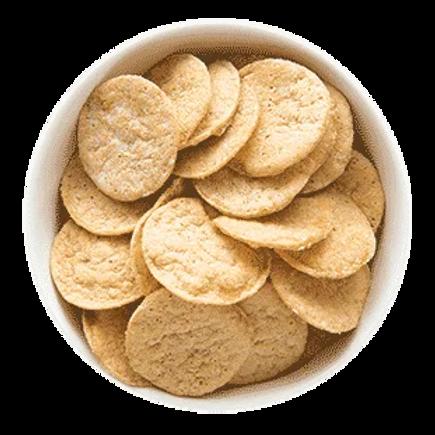 Ideal Protein Sea Salt & Vinegar Crisps