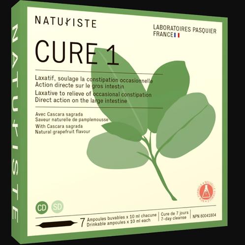 NATURISTE - Cure 1