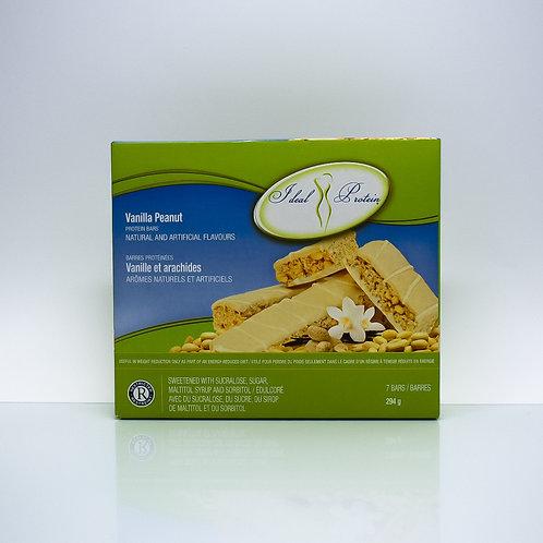 Ideal Protein Vanilla Peanut Protein Bar
