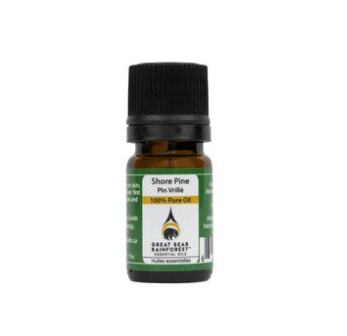 Great Bear Essential Oils - Shore Pine