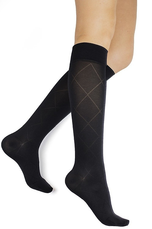 MEDI Rejuva Diamond Compression Socks