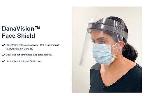 Danavision Face Shield Adult