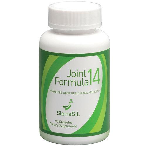 SierraSiL Joint Formula 14