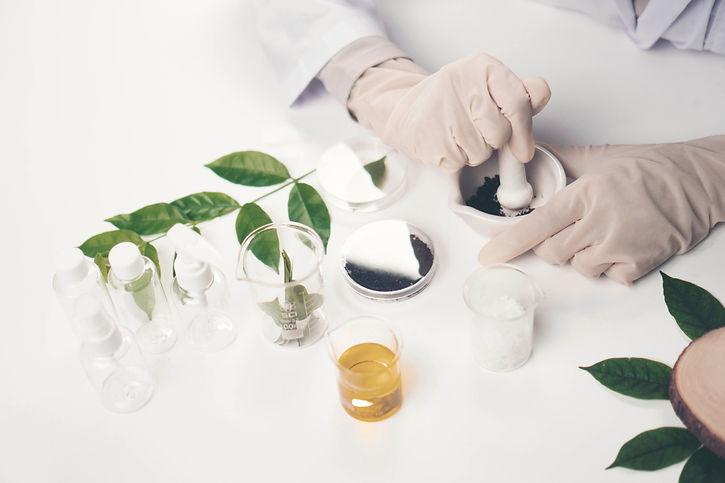Steveston Compounding Pharmacy customized compounding