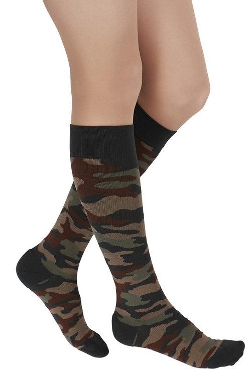 MEDI Rejuva Camo Compression Socks