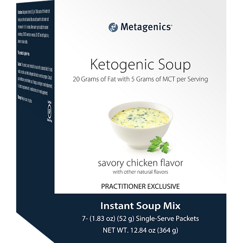 Metagenics Keto Soup