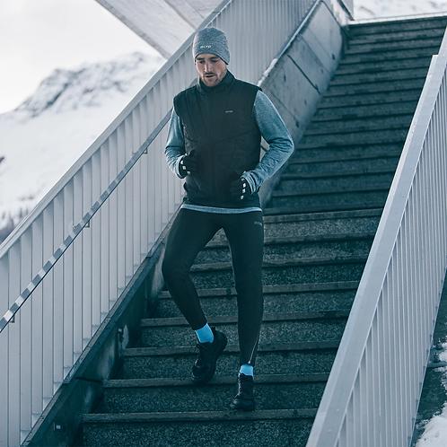 Winter Run Beanie (Unisex)