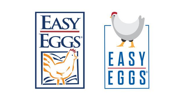 Logo Redesign & Packaging