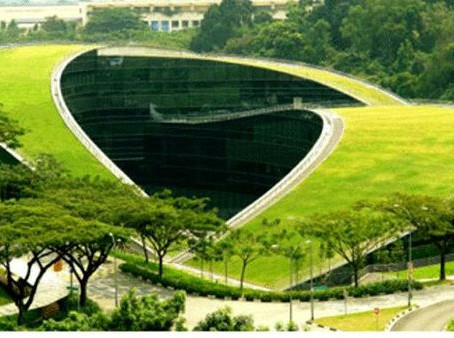 Singapore and Denmark Partner Up to Think Green