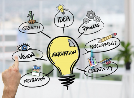Creating a Culture of Innovation in Copenhagen