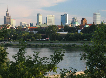 Smart City Warsaw