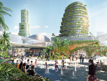 UNaLAB: Nature-Based Solutions for Urban Challenges