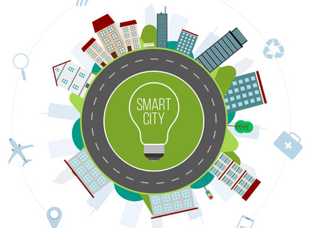 Nordic Smart and Sustainable Cities – Part Two