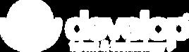 01 Logo Develop Completo (original blanc