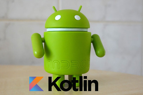Desarrollo en Android-Kotlin (Virtual)