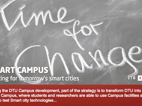 Smart Campuses as a Test Bed for Innovative Smart City Solutions