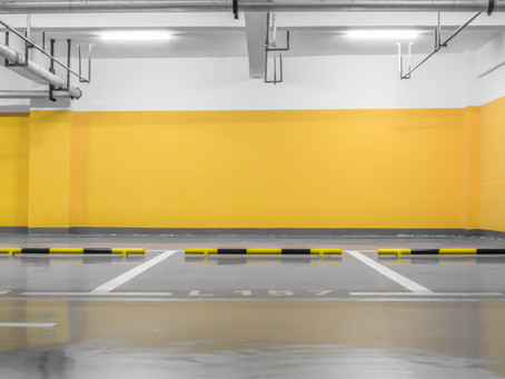 Moving Around: Parking & Smarter Transportation for Cities